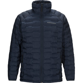 Peak Performance Argon Light Jacke Herren blue shadow